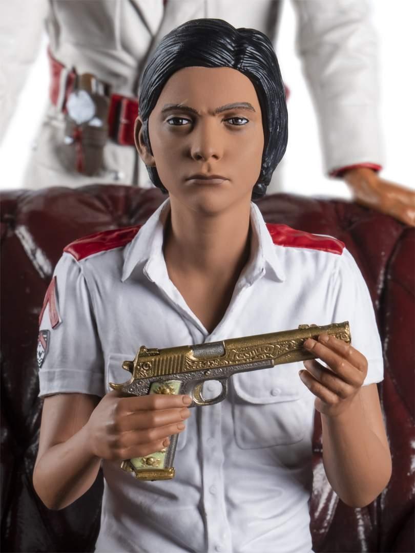 Figurka Far Cry 6 - Diego i Anton