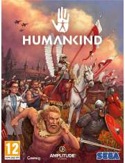 Humankind Limited Edition PC-53044