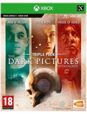 The Dark Pictures: Anthology Limited Edion XOne/XS-54983