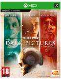 The Dark Pictures: Anthology Limited Edion XOne/XS