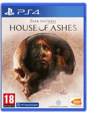 The Dark Pictures - House of Ashes PS4-54993