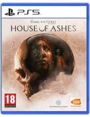 The Dark Pictures - House of Ashes PS5-54999