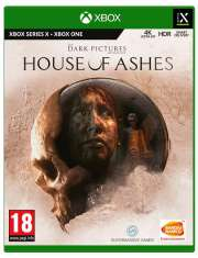 The Dark Pictures - House of Ashes Xbox One / XSX-55005