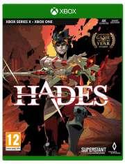 Hades Xbox One / XSX-55011