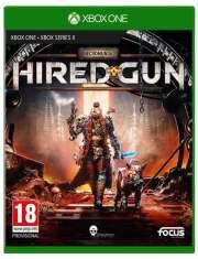 Necromunda: Hired Gun XSX-55031