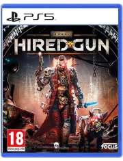 Necromunda: Hired Gun PS5-55041
