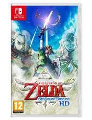 The Legend of Zelda: Skyward Sword HD NDSW-55046
