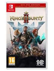 King's Bounty II NDSW-55052