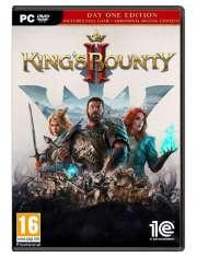 King's Bounty II PC-55058