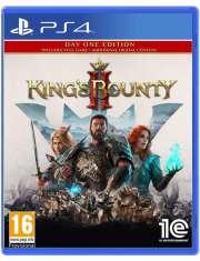 King's Bounty II PS4-55064