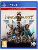 King's Bounty II PS4