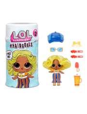 LOL Surprise Laleczka Lol Hairgoals 2 Tols 572657-55225