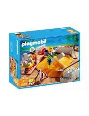 Klocki Playmobil Plac Budowy 4138-55294