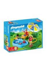 Klocki Playmobil Basen Ogrodowy Wading Pool 4140-55299