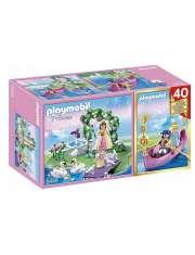 Klocki Playmobil Wyspa Księżniczki 5456-55302