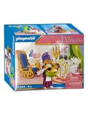 Klocki Playmobil Księżniczka z Kołyską 70264-55304