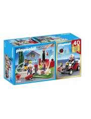 Klocki Playmobil Akcja Straż Pożarna 5169-55308