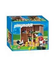 Klocki Playmobil Kurnik 4492-55310