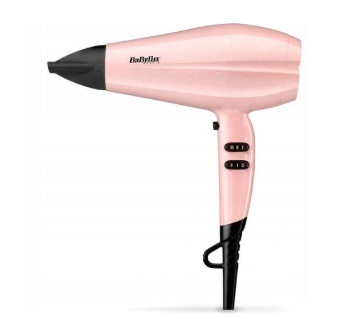 Suszarka do Włosów BaByliss Rose Blush 2200 W