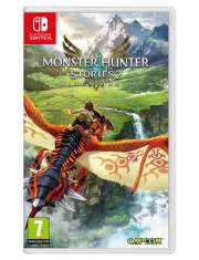 Monster Hunter Stories 2: Wings of Ruin NDSW-55455
