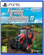 Farming Simulator 22 PS5-55489