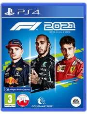 F1 2021 PS4-55525