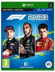 F1 2021 Xbox One / XSX-55537