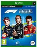 F1 2021 Xbox One / XSX