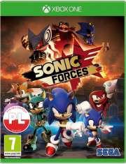 Sonic Forces Xone-37324