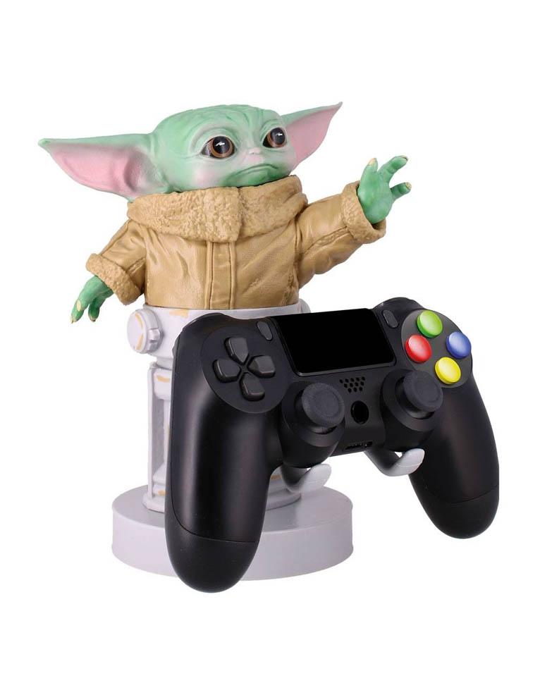 Stojak Star Wars Baby Yoda