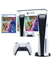 PlayStation 5 825Gb Blu-Ray-53108