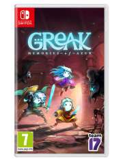 Greak: Memories of Azur NDSW-55599