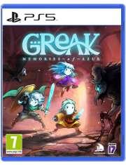 Greak: Memories of Azur PS5-55589