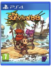 The Survivalists PS4-55558