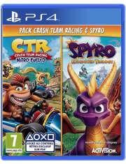 Crash Team Racing Nitro Fueled Spyro Reignit PS4-55554