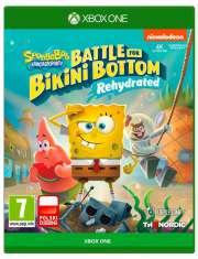 SpongeBob SquarePants Battle for Bikini Bottom XON-55572