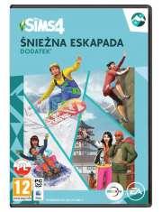 The Sims 4 Śnieżna Eskapada PC-55642