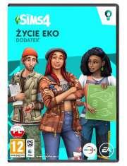 The Sims 4 Życie Eko PC-55647