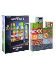 Lampka Minecraft Block Building-55656