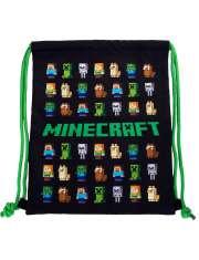 Worek Minecraft Multicharacter-55662