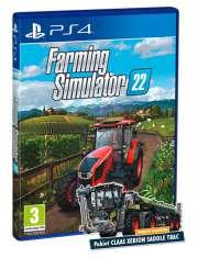 Farming Simulator 22 PS4-55482