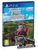 Farming Simulator 22 PS4