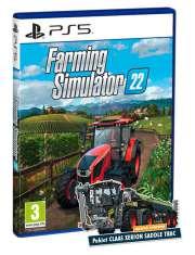 Farming Simulator 22 PS5-55490