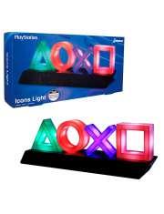 Lampka Playstation Icons Light V2 BDP-55730