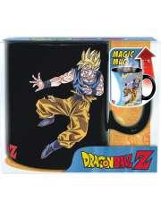 Kubek Dragon Ball Goku VS Buu Heat Change-55743