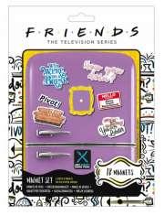 Zestaw Magnesów Friends - How you doin'-55755