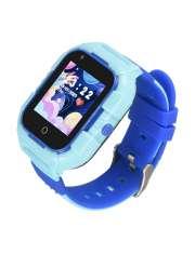 Smartwatch dziecięcy Garett Kids Protect 4G niebieski