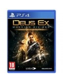 Deus Ex Rozłam Ludzkości PS4