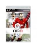 Fifa 11 PS3 Używana
