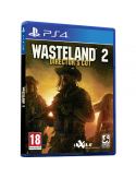 Wasteland 2 Director's Cut PS4 Używana